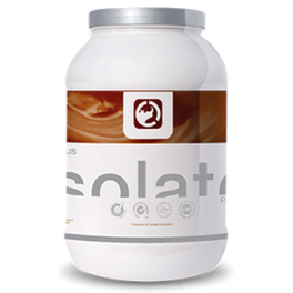 DELICIUS ISOLATE PUDDING 900g