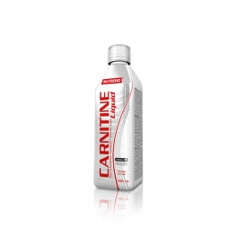 CARNITINE LIQUID - NARANJA
