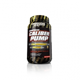COMPRESS CALIBER PUMP