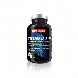 TRIBULUS TERRESTRIS TURBO + 120CAPS