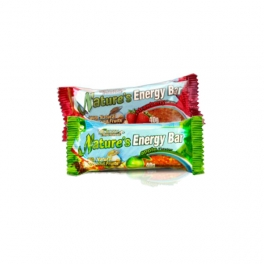 NATURE´S ENERGY BAR 40g